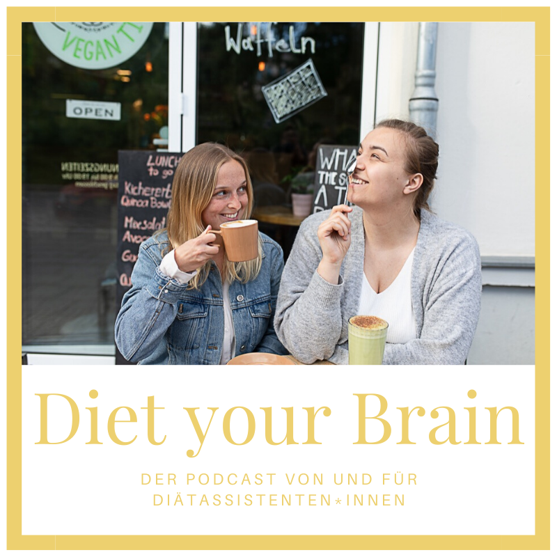"Podcast ""Diet-Your-Brain"" zum Studiengang Diätik"