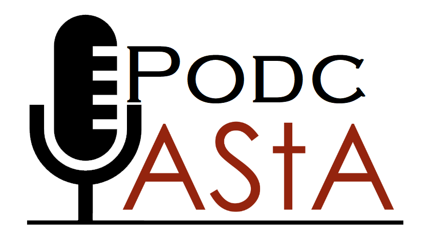 AstA Podcast